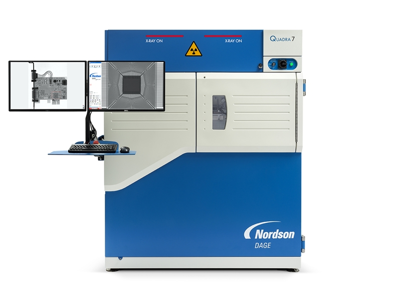 Quadra™ 7 Nordson DAGE – X-Ray Inspection