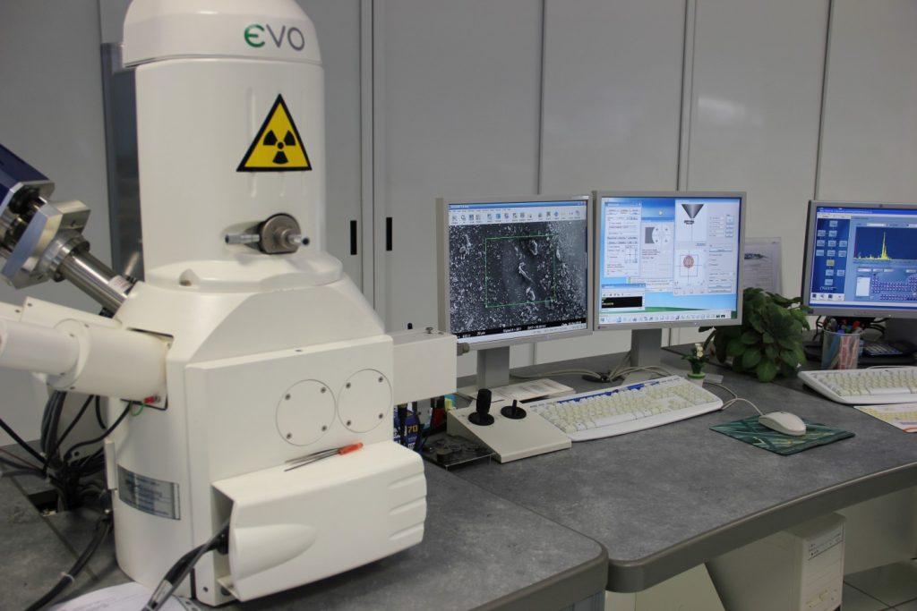 Lab Padova Xray